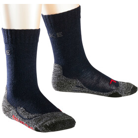 Falke TK2 Socks Children blue